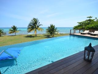 Tallawah Villa, Silver Sands Jamaica 7BR