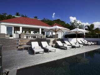 Villa Saphire Seas St Barts Rental Villa Saphire Seas, Gustavia