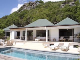 Villa Spellbound St Barts Rental Villa Spellbound, São Bartolomeu