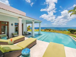 Tiaris - La Samanna Villas at Terres Basses, Saint Maarten - Oceanfront, Pool