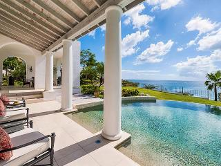 Sucrier - La Samanna Villas at Terres Basses, Saint Maarten - Oceanfront, Walk