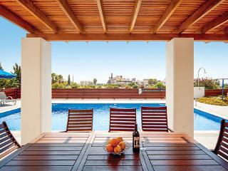 Villa Coral Olympus Artemis, Coral Bay in Cyprus, Pafos