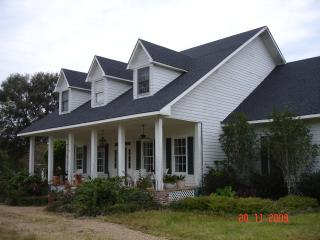 65 acre Country Retreat Bayou Sara