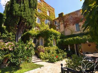Villa Le Vigne, Positano