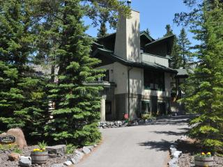GRANDVIEW CHALET B&B, Canmore
