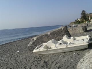 casa vacanze, Itala