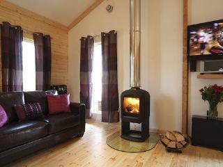 Rowan Lodge - Rowan Lodge