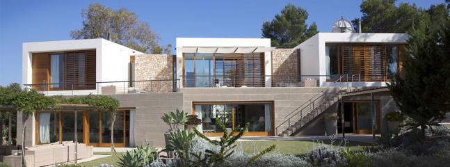 Villa Luciana, Ibiza