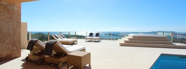 Villa Mariana, Ibiza