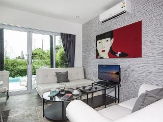 Chaweng Design Villa No.7 - 2 Beds, Koh Samui