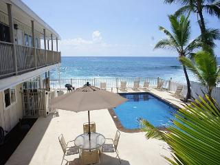 Premier Ocean Front Complex, Kona Riviera Villas 106, Kailua-Kona