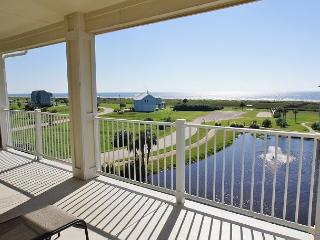 **35% OFF!**Sunrise Sunset beachside condo in Pointe West!, Galveston