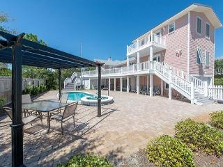 MINGO MANOR, PRIVATE BEACH, PRIVATE POOL, SLEEPS 18 !!! LUXURY !!!, Miramar Beach