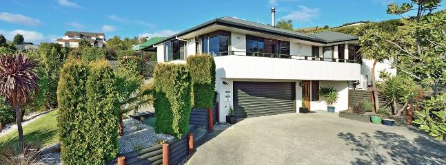 Clairmont Heights Nelson Stoke Holiday Home