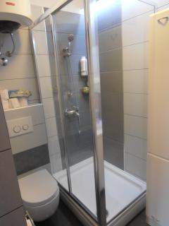 A1(5): bathroom with toilet