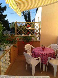 SA1(2+1): terrace