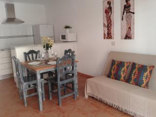 Central apartment in las Americas