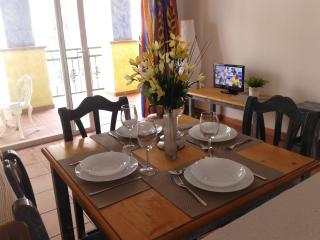 a spacious 2 bedr. apartment in las Americas, Playa de las Américas
