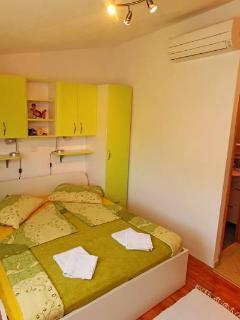 Zeleni (2): interior