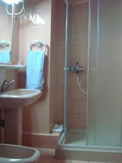 C(2+2): bathroom with toilet