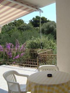 D(2+2): terrace