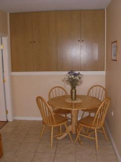 A3(4+1): dining room