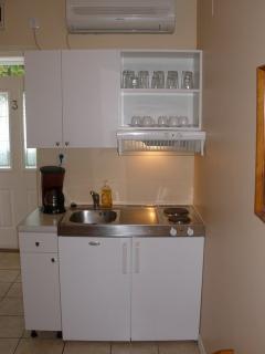 A3(4+1): kitchen