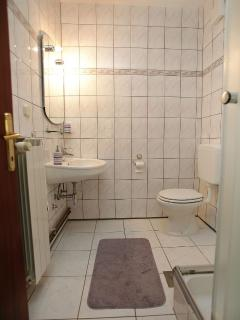 A6 (4+2): bathroom with toilet