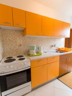 A1(5) : kitchen