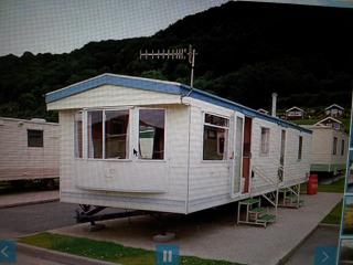 Static Caravan at Clarach Bay Holiday Village, Aberystwyth