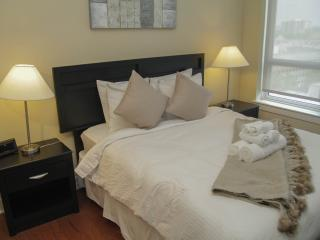 Upscale Center City Living at 1900 Arch St. 1 BR, Philadelphia