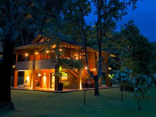 Miagoa, Luxury Tropical Beach House, Puerto Viejo