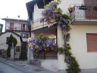 CASA CARLET, Molina di Ledro