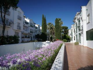 Beachside, Penthouse Apartment, Estepona