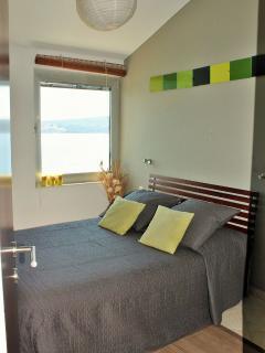 A2 Dalmacija (4): bedroom