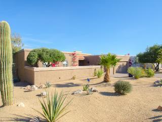 Charming Santa Fe Hacienda!