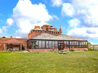 ROA ISLAND HOUSE, family friendly, character holiday cottage, with hot tub in, Cumbria