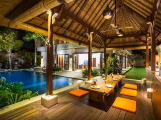 La Bali Villa 3 Bedroom Rate, Sanur