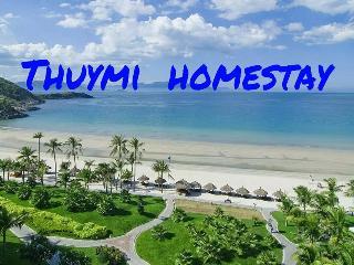 Thuymi, Nha Trang