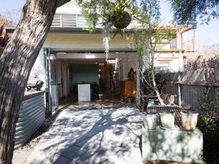 Inner Sydney City Rental