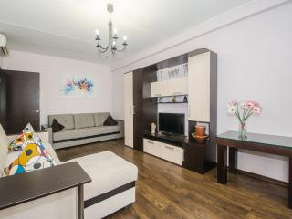 №36 Apartments in Moscow, Moscú