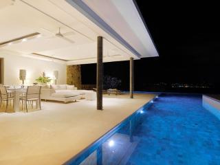 Fantastic 4BR Luxury Villa on Samui, Surat Thani