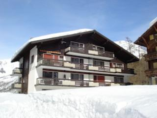 Amorlodge, Haus Amor, Saas-Fee
