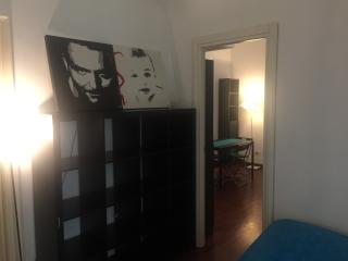Lovely apartment to Ponte Milvio, Roma