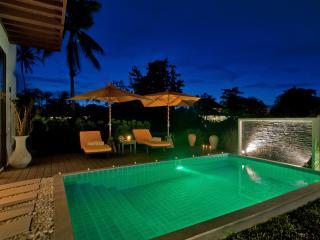 Khwan Beach Resort, Koh Samui