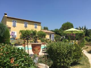 Holiday Home Villa Victoria in Lorgues Provence