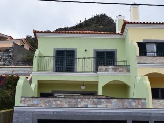 Casa Ponta de Sao Lourenco