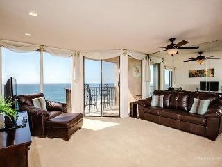 A SHORE THING! Oceanfront, 1 BR Condo DMST21