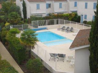 Résidence 'Jardins d' Agathe', Vaux-sur-Mer