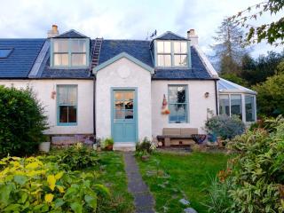 Millburn Cottage, Kilfinan,  Tighnabruaich